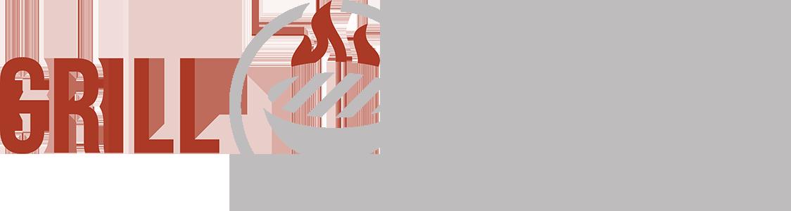Grill Market Logo